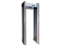 Widely Used Walk Through Metal Detector JKDC-200