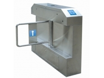 Automatic Swing Barrier for pedestrian access control JKDJ-130A