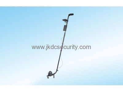 135 degree viewing Under Vehicle Inspection Camera JKDM-V3S