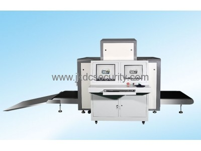 Airport Big Tunnel X Ray Luggage Inspection Equipment JKDM-10080