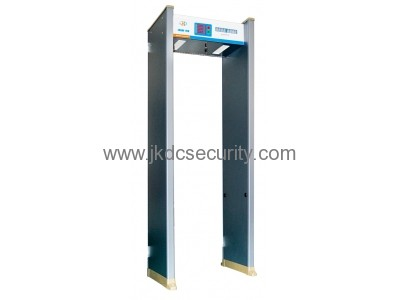 Economical Walk Through Metal Detector JKDC-100