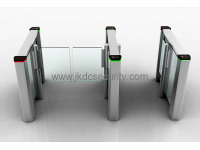 Luxurious High Speed Swing Barrier Gate JKDJ-JD150