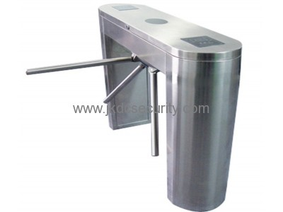 Intelligent Mechanical Tripod Turnstile with CE Approved