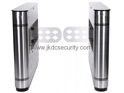 Automatic Swing Barrier for pedestrian access control JKDC-130C