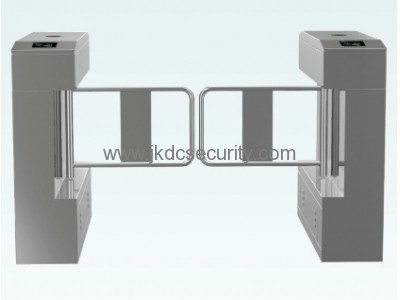 Security Access Control System Automatic  Swing Barrier  JKDC-100A