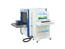 Widely Used X-ray Baggage Scanner Equipment in Security Exhibition JKDM-6550