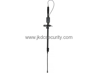 Security Vehicle Inspection Camera With memory function JKDC-V6D