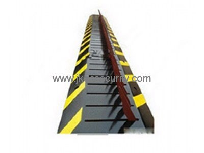 Spike Strip Barrier and Tyre Killer for Speed Hump in Traffic Safety Equipment JKDC-ZFS201
