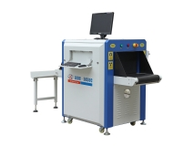 Economical X Ray Baggage Scanner  For Hotel Security inspection JKDC-5030C