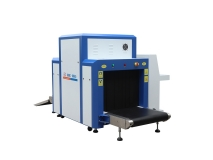 Subway/Airport  x-ray Baggage scanner JKDC-8065C
