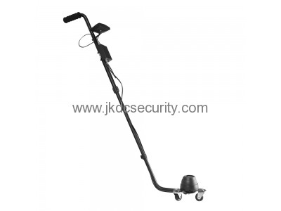 135 degree viewing Under Vehicle Inspection Camera JKDC-V3S