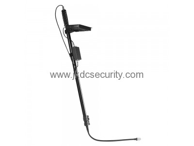Stainless Steel 304 Security Vehicle Inspection Camera With Light JKDC-V6S