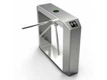 Semi-Automatic Drop Arm Available Tripod Turnstile  JKDC-120B