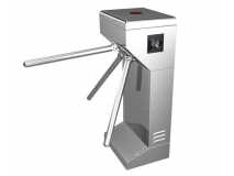 Vetical Type Acsess Control Tripod Turnstile JKDC-48