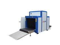 Airport Big Tunnel X Ray Luggage Inspection Equipment JKDC-10080C