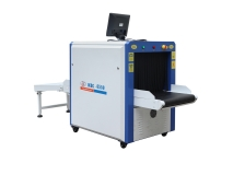 Airport Security X Ray Baggage Luggage Scanner Machine JKDC-6550A